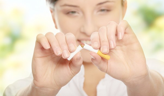 Nicotine Replacement Therapies for Quitting Smoking