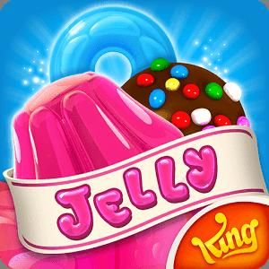 Candy Crush Jelly Saga - VER. 2.73.8 (Infinite Moves - All Unlock) MOD APK