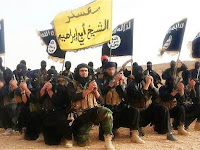 Benarkah Pemimpin ISIS Pasukan Dari Al Mahdi atau Imam Mahdi ?
