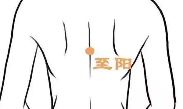"""春季養生,必養陽氣!常按五個""""生陽穴"""",一整年少生病!(通暢百脈)"""