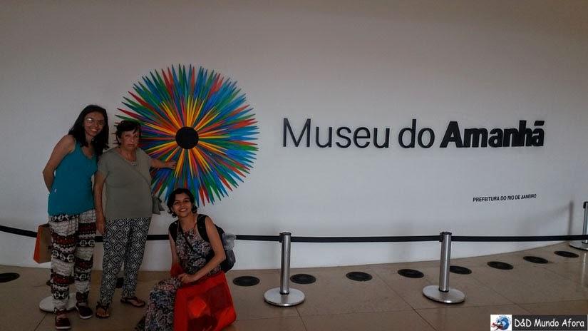 O que fazer no Museu do Amanhã, Rio de Janeiro