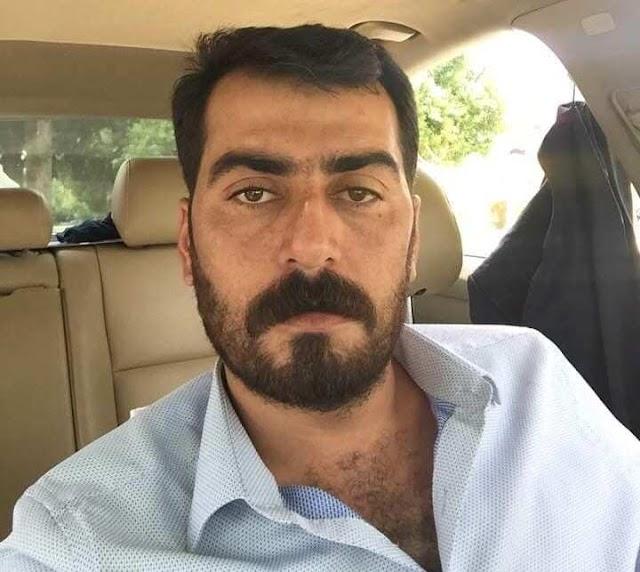 Türkmen ailesinin acı günü