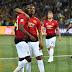 Pogba lidera la victoria del Manchester United ante el Young Boys; empate entre CSKA y Viktoria Pilsen