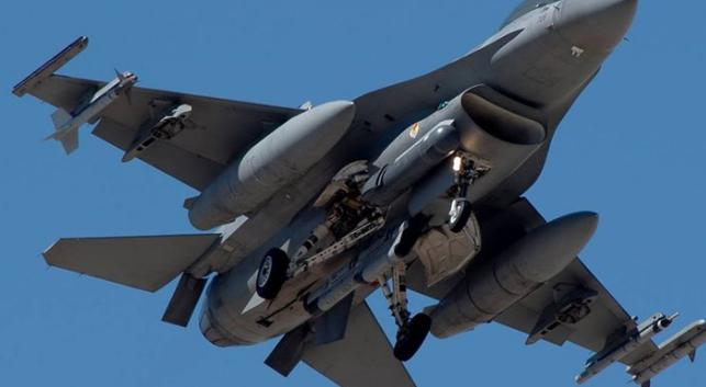 المغرب يشتري 25 طائرة إف16 بمواصفات تقنية الأكثر تطورا بإفريقيا !
