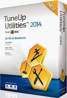 برنامج لصيانة الوندوز و اصلاح الاخطاء TuneUp Utilities 2014 14.0.1000.296 Final