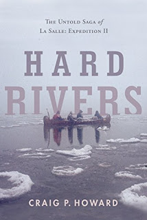Hard Rivers - an adventure by Craig P. Howard