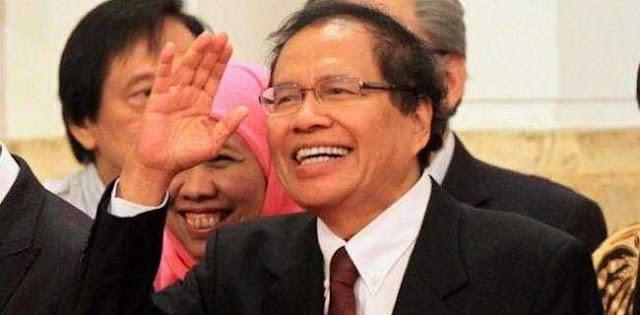 Di Fraksi Gerindra, RR Bakal Evaluasi Tata Kelola Pangan Era Jokowi