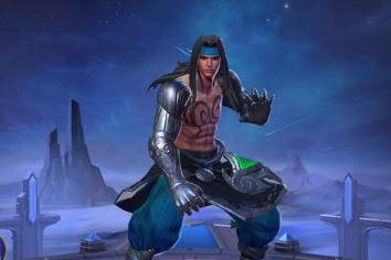 Hero Baru Badang! Pahlawan Legendaris Dari Malaysia Segera Dirilis Di Game Mobile Legends