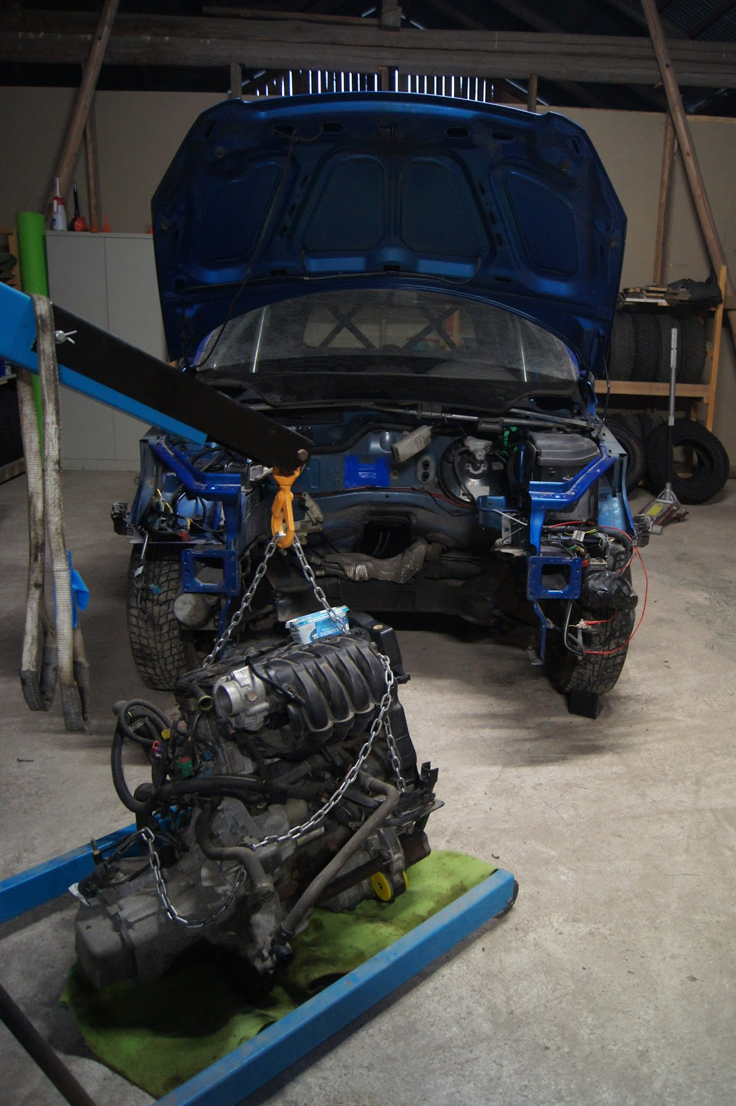Tumpelo Rallysport