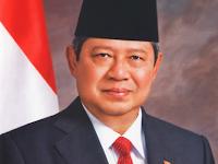 Biografi Presiden RI Ke-6. Susilo Bambang Yudhoyono