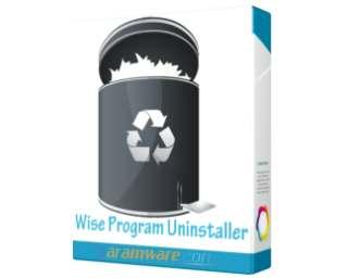 Wise Program Uninstaller 1.93.101 برنامج