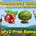 Farmville 2 Chilean Guava Berries taste like cotton candy ( All İtems )
