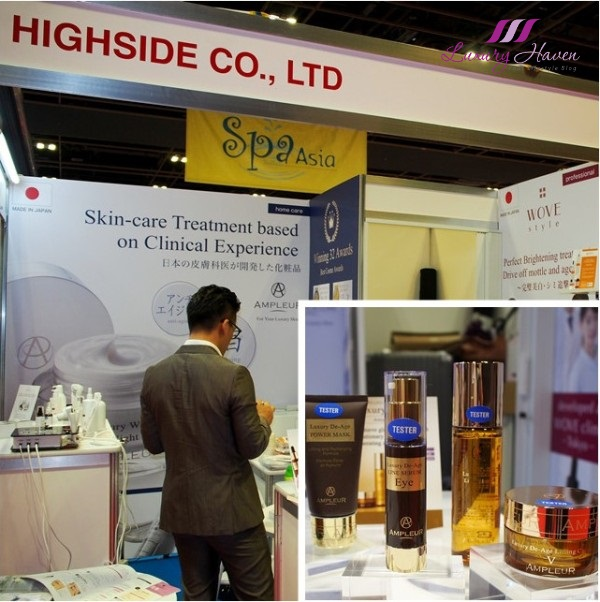 beautyasia 2016 highside co ltd ampleur wove beauty
