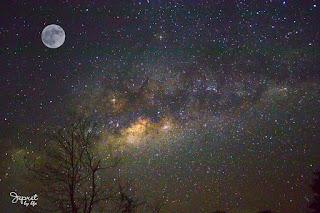 PENGERTIAN  DAN SEJARAH ASTRONOMI