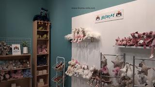 Produk Jellycat di Good Friends Semarang