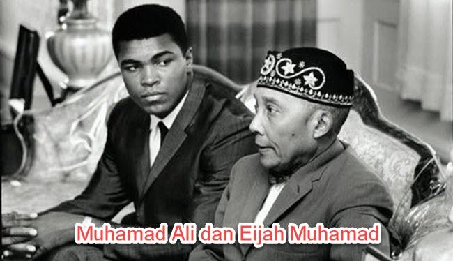 Eijah Muhamad