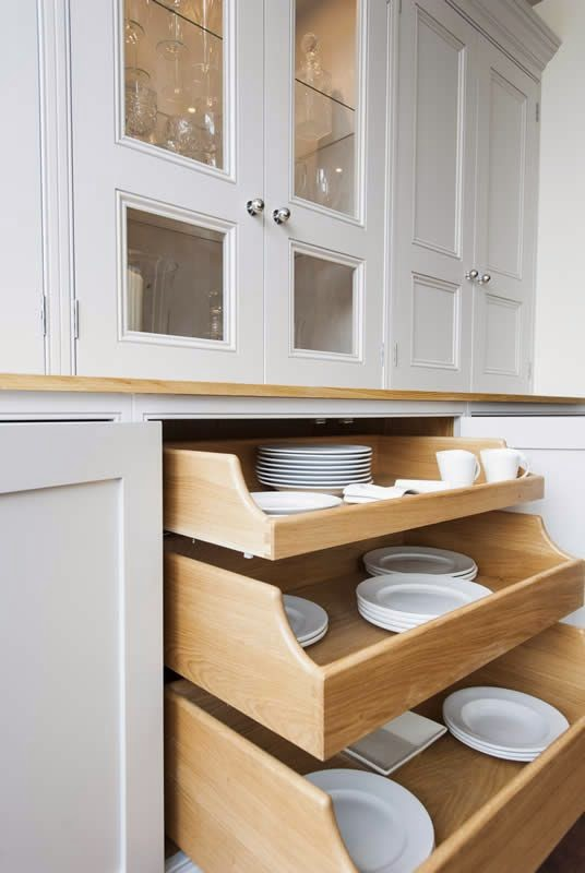Le Petit Chateau Storage Tips