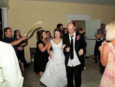 Lustige Bilder Hochzeitsfeier Unglück zum lachen