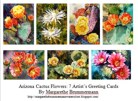 Margarethe brummermann watercolors my selection of greeting cards despite e mail and social media the greeting cards made from my watercolors have found an enthusiastic following over the years so it is time to introduce m4hsunfo