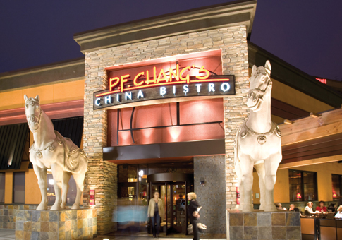 Total number of P.F. Chang's China Bistro stores in Ontario-Canada: 1 The biggest shopping centre/mall in Ontario with P.F. Chang's China Bistro store: CF Shops at Don Mills ( stores) Online list of P.F. Chang's China Bistro stores in Ontario - get information about largest P.F. Chang's China Bistro stores in Ontario near you, opening hours, address and phone and contact information/5(10).