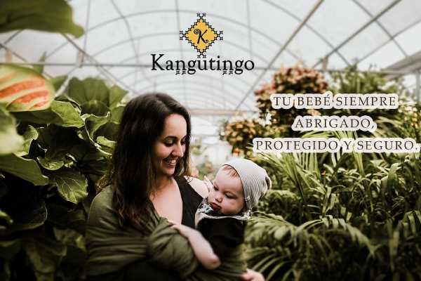 Fulares en Cartagena Fulares portabebés y tejidos a crochet kangutingo