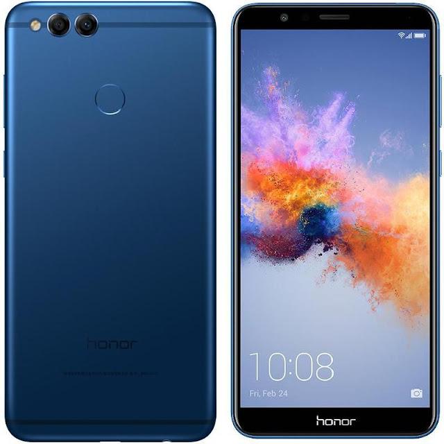 سعر جوال Huawei Honor 7X فى عروض مكتبة جرير