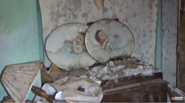 These Guys Entered A Mysteriously Abandoned Mansion. What They Discovered Inside Was UNEXPECTED!