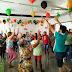 Caps e Cras de Mairi promovem pré-Carnaval para seus usuários