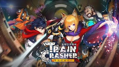 لعبة,الاكشن ,القتال,TrainCrasher ,الاندرويد ,android,free