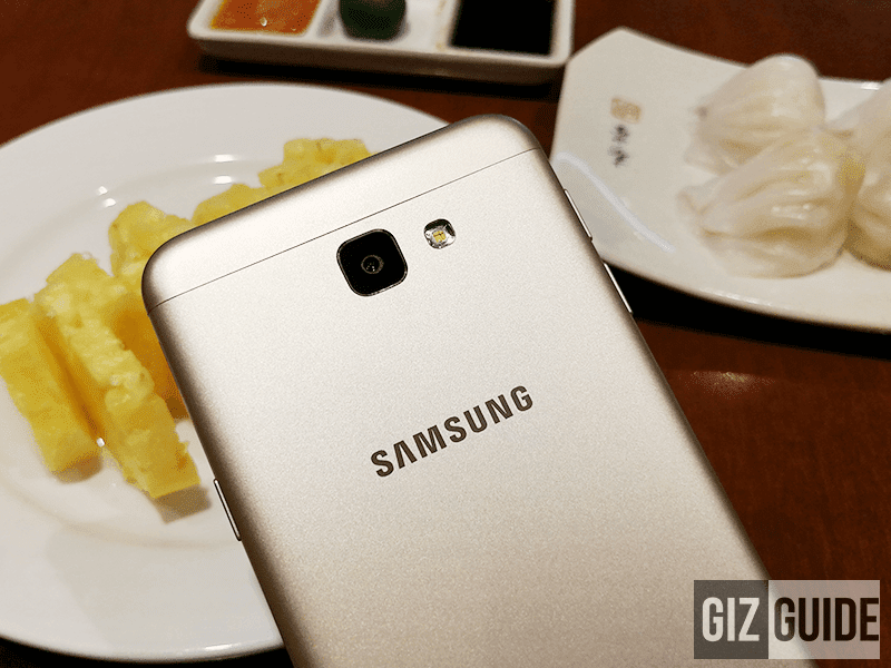 Samsung Galaxy J5 Prime: Camera Samples
