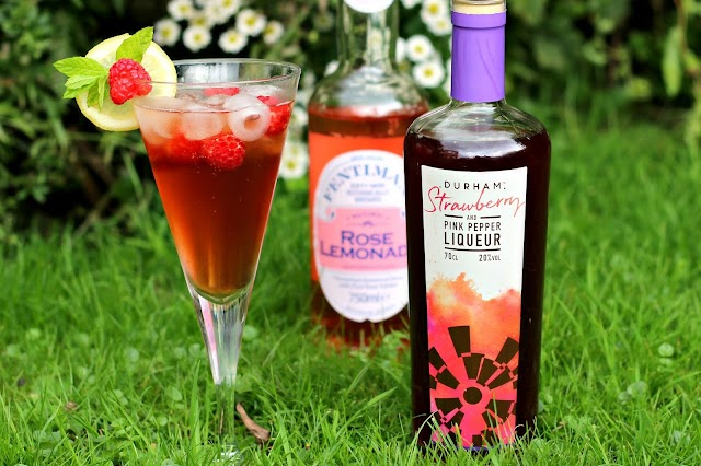 Summer Cocktails With Durham Distillery*