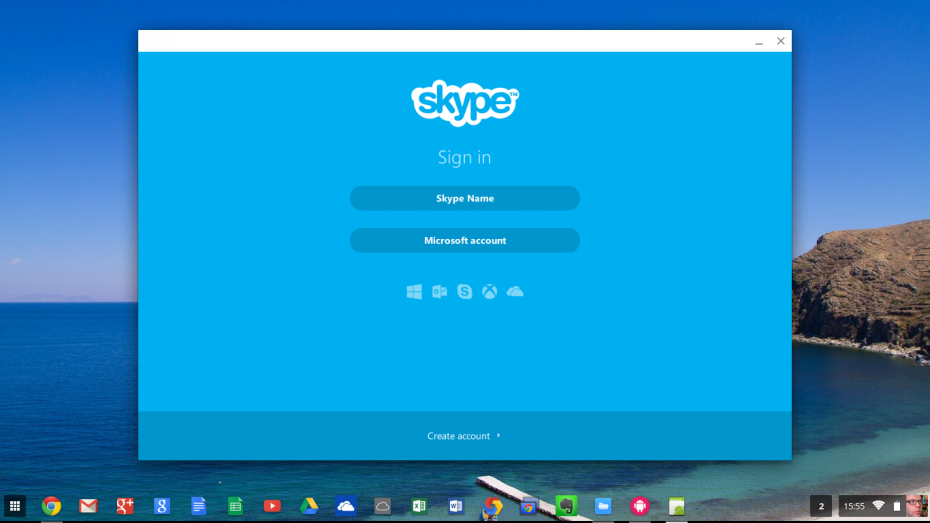 Amazing tech news: Microsoft releases updated 'Skype for Web