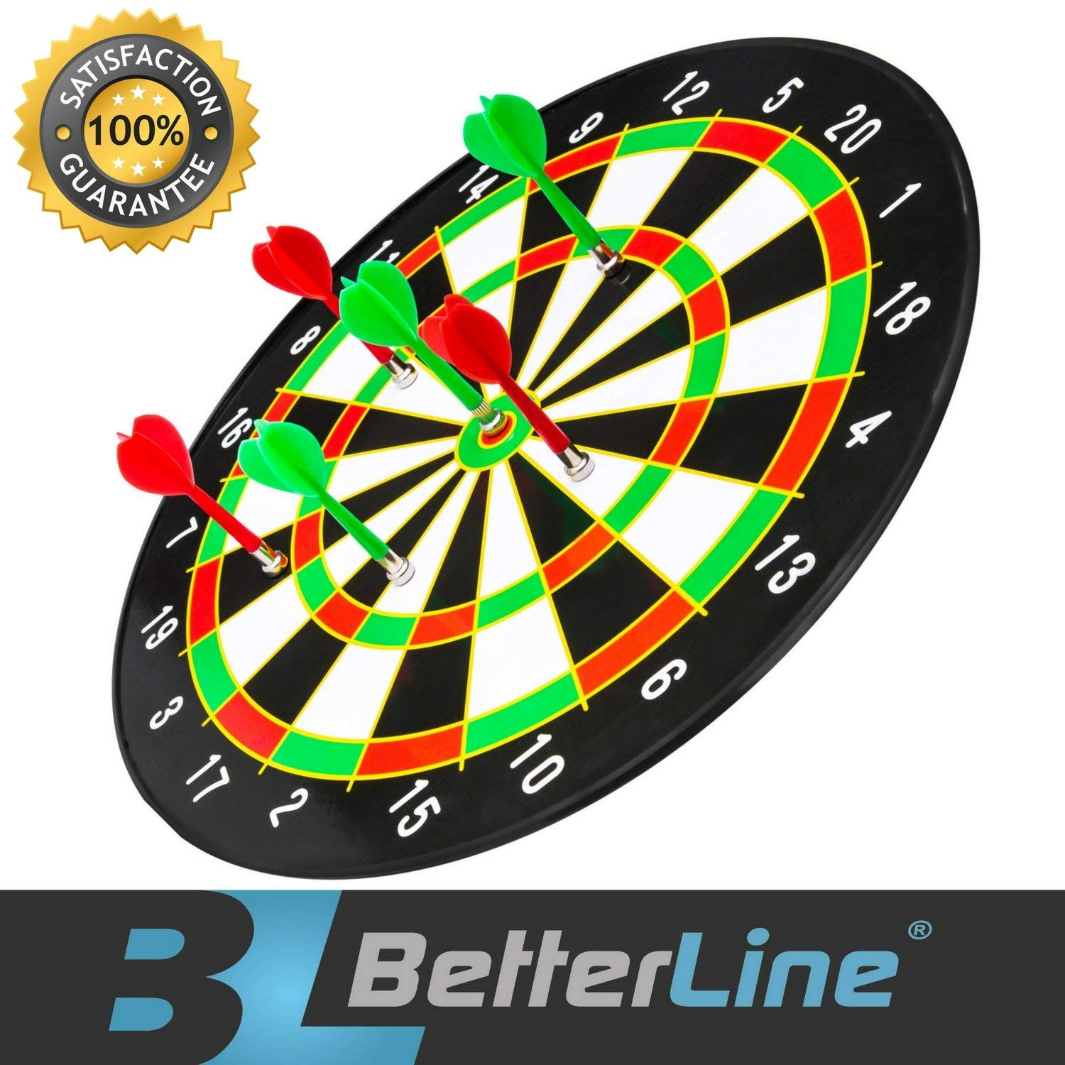 graphic about Printable Dart Board named Encouraged via Savannah: BetterLines Material and Magnetic