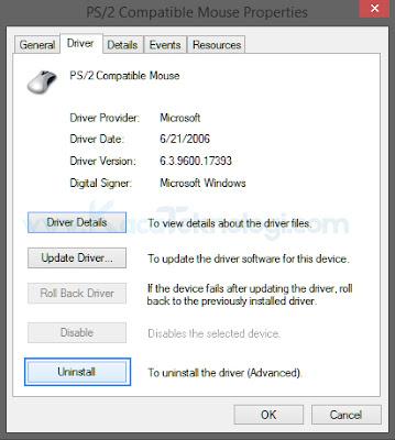 Bagaimana cara mengatasi touchpad laptop yang tidak berfungsi atau error pada Windows baik pada laptop Asus, Acer, Sony, HP, MSI, Lenovo, Dell dan masih banyak lagi. Artikel ini akan menjelaskan bagaimana cara mengatasi touchpad laptop yang tidak berfungsi atau error pada Windows dengan mudah. Sebenarnya, untuk mengatasi masalah ini tidaklah terlalu sulit kemungkinan yang utama adalah driver yang belum terinstall, atau driver yang tidak cocok pada laptop anda. Kemungkinan juga anda belum mengaktifkan fitur touchpad atau bisa saja ada tombol yang membuat touchpad menjadi tidak aktif.