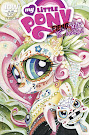 My Little Pony Fiendship is Magic #2 Comic Cover Subscription Variant