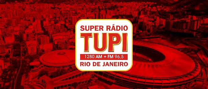 Super Rádio Tupi ainda não planeja desativar transmissão AM.