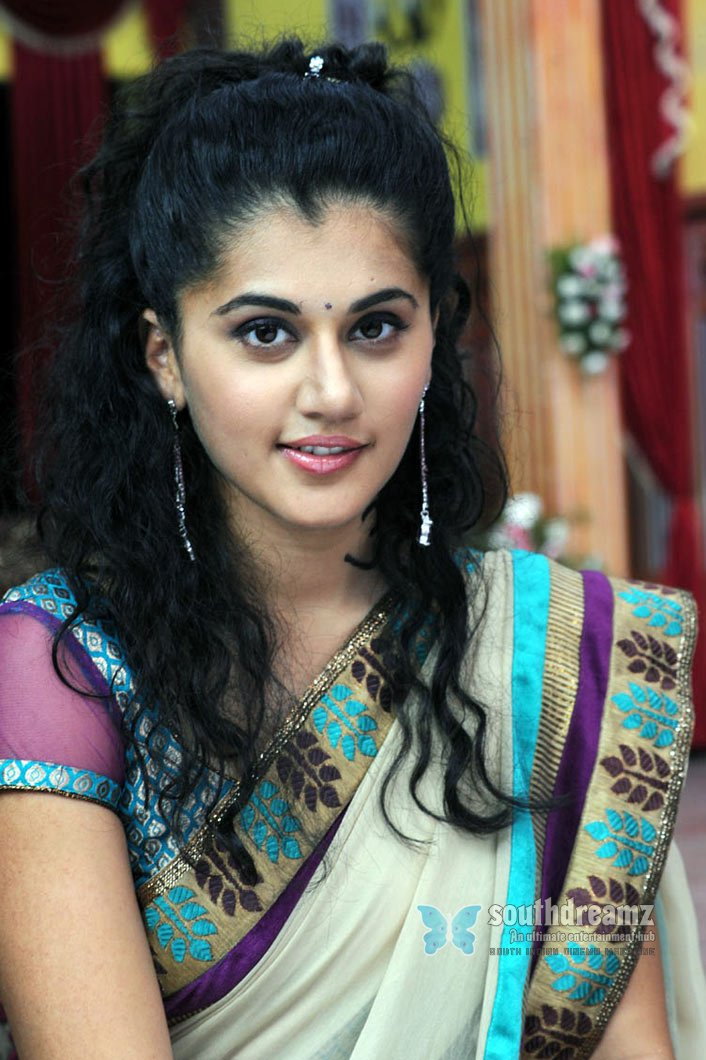 Taapsee Pannu-1267