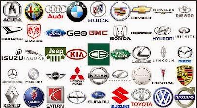 Foreign Car Symbols the future autos: Car ...