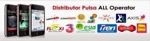 Info Pulsa Distributor Pulsa Elektrik Termurah di Lubuklinggau