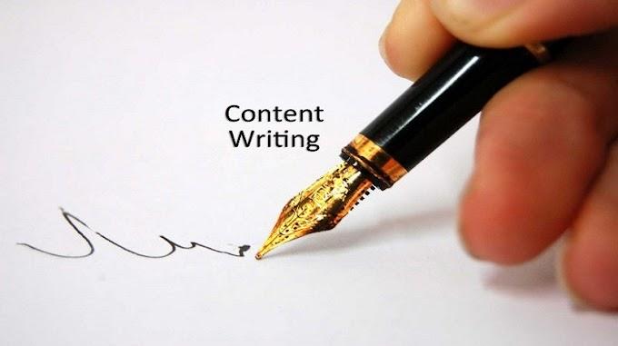 شرح كتابة محتوى احترافى عالى الجوده مع الأدوات اللازمه