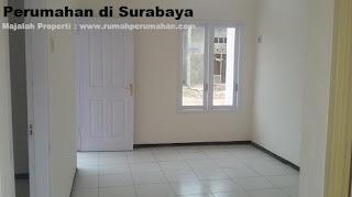 Perumahan Murah di Surabaya, Perumahan subsidi di Suabaya, Bagian dalam Perumahan