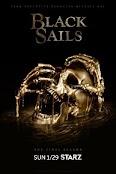 ver Black Sails Temporada 4×05