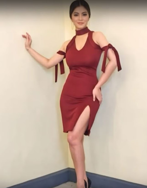 MUST WATCH: Angel Locsin's Fashion And Style That You Would Surely Want To Imitate!