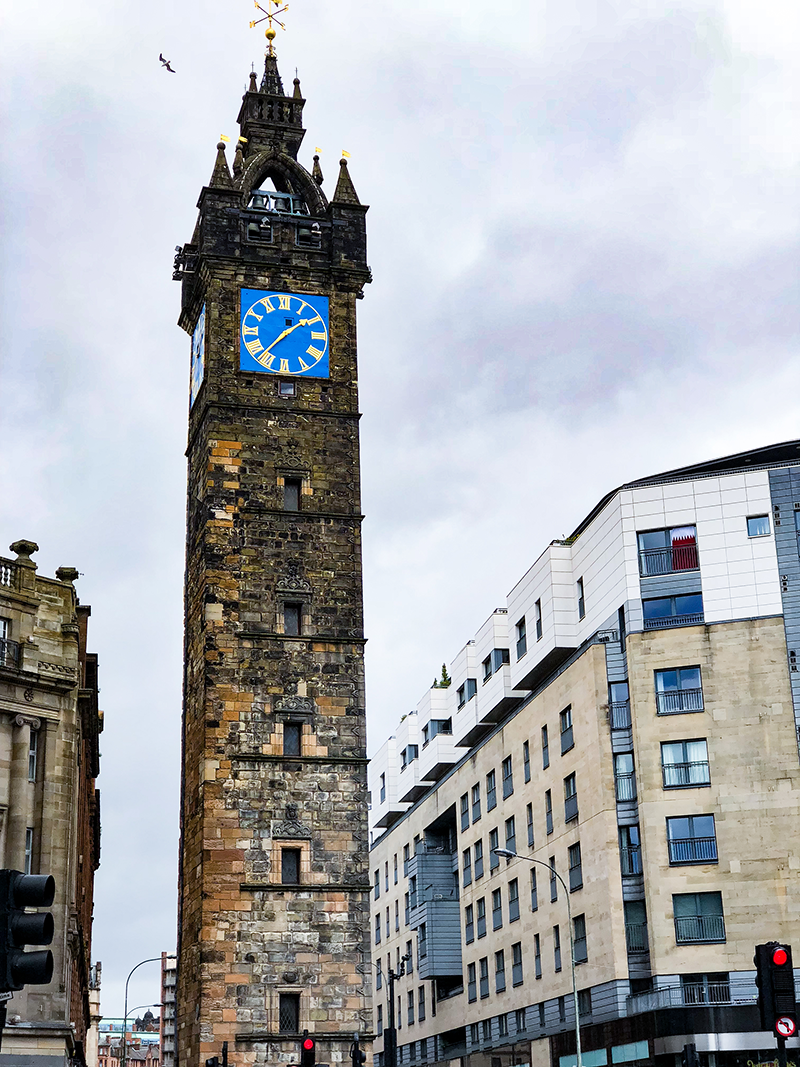 Ultimate Guide to Visiting Glasgow | Colours and Carousels - Scottish Lifestyle, Beauty and Fashion blog