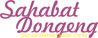 LOGO SAHABAT DONGENG