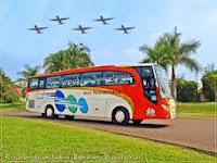 Sewa Bus Pariwisata di Bandung Harga Murah 2018