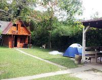 Pousada Camping Costa Brava Ilha do Mel