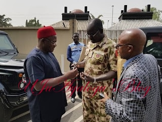 Igbo Group Hails Nigerian Army, Buratai Over Patronage of Innoson Motors, Other Local Industries
