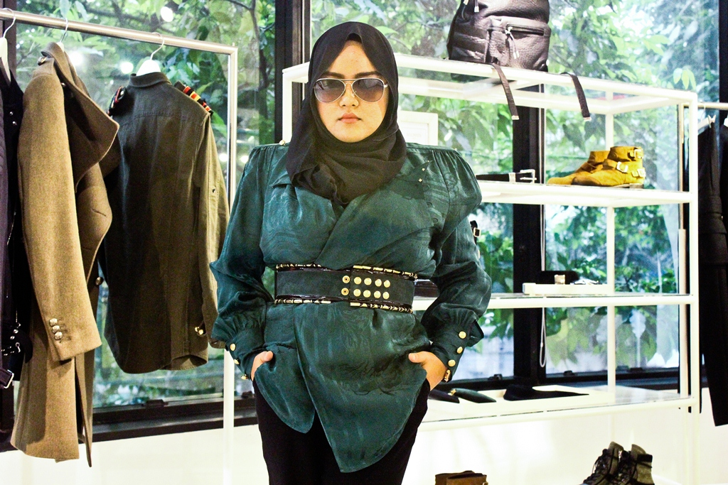 e176c3b2 What So Sizzle Bout Sizzling Suzai - Malaysia Fashion, Travel and ...