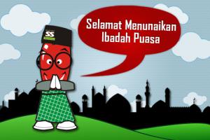 #4 Gambar Kata Ucapan Selamat Menyambut Puasa Ramadhan 2016 1437H